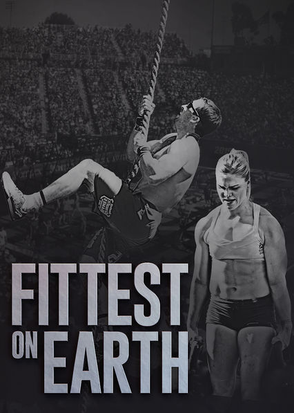 FITTEST ON EARTH